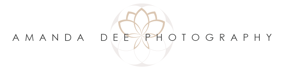 Amanda Dee Photography logo